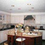 Custom Kitchen 2